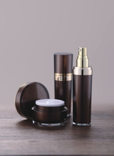 RL06锥圆系列膏霜乳液瓶化妆品包装套装